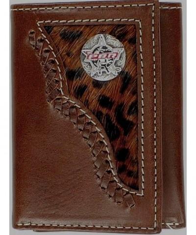 Tri Fold wallet PBR MFW 5623002