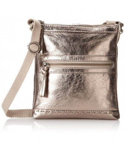 Sak Swing Pack Pyrite Metallic