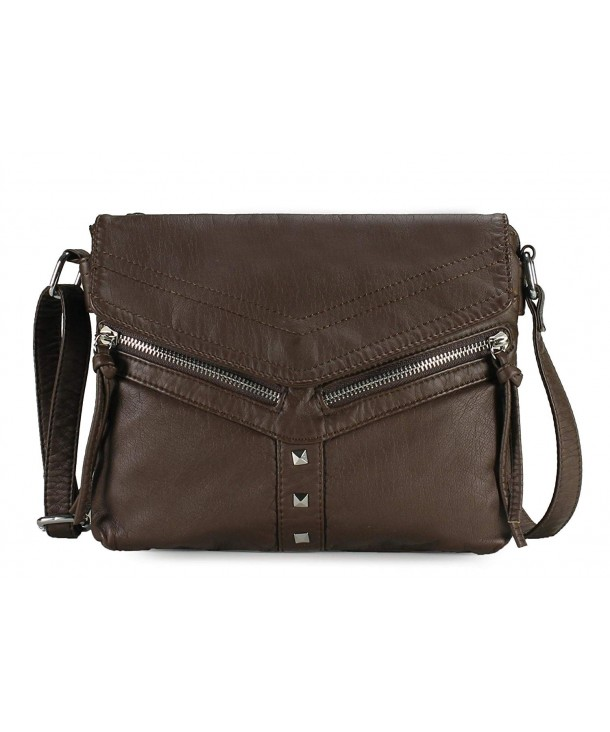Scarleton Chic Design Crossbody H1786