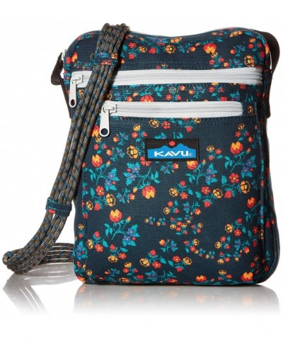 KAVU Womens Zippit Outdoor Backpacks