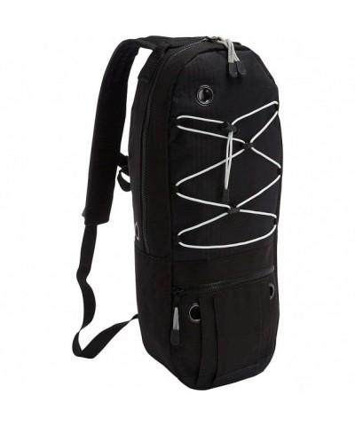 Cramer Decker Medical Cylinder Backpack