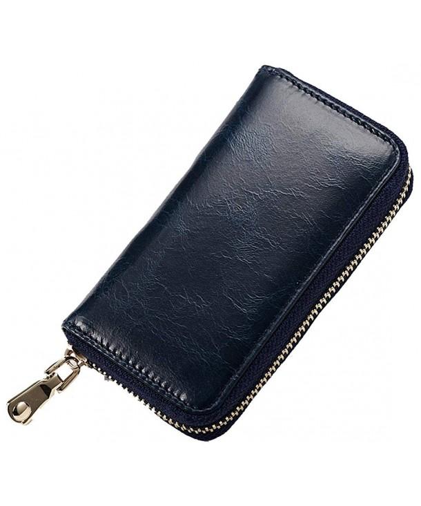 Hereby Womens Genuine Leather Holder