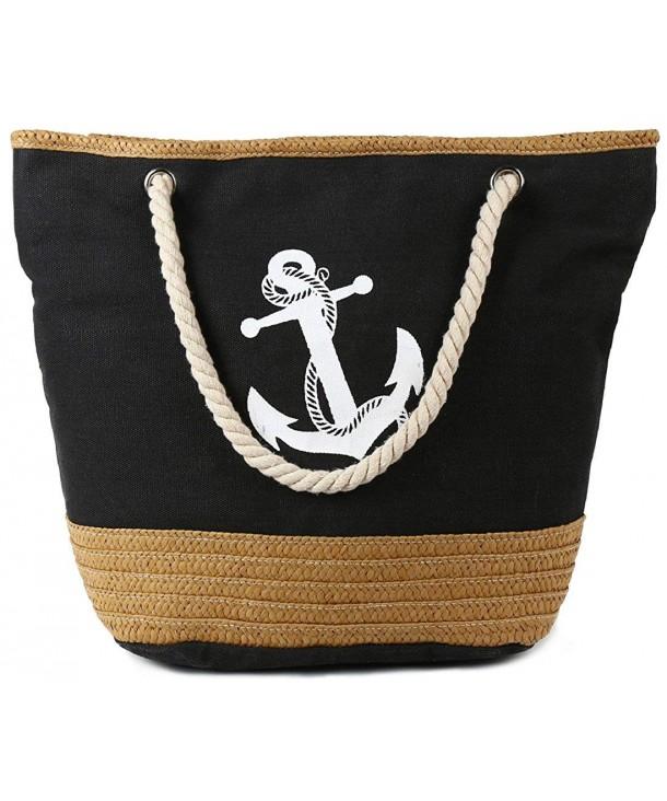 Pulama Womens Shoulder Striped Handbag