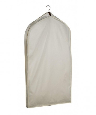 Acid Free Muslin Suit Bag 42
