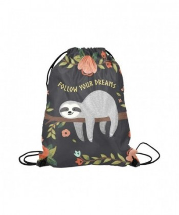 Discount Real Drawstring Bags Online