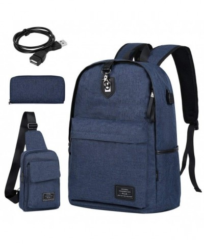 Multifunction Backpack Lightweight Messenger Single shoulder