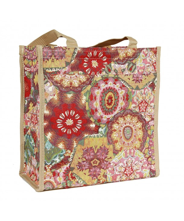 Signare Tapestry Shoulder Colourful Kaleidoscope