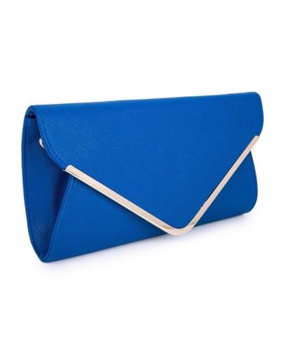 Chichitop Elegant Evening Envelope Handbag