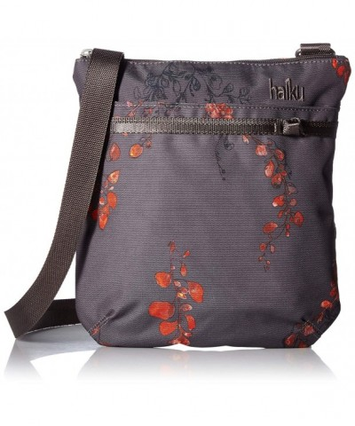 Haiku HK121 Revel Crossbody Wisteria