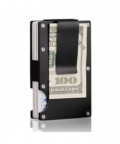 Minimalist Wallet Money CreditCard Holder Wallet