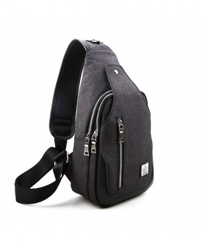 Buganda Shoulder Backpack Crossbady Outdoors
