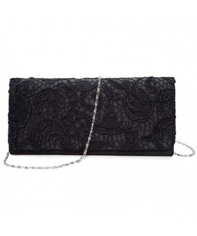 Kisschic Elegant Evening Wedding Handbag