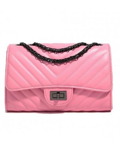 Fashion Shoulder Handbag Quilted Crossbody