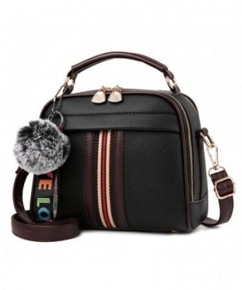 Top handle Handbags Shoulder Satchel Crossbody