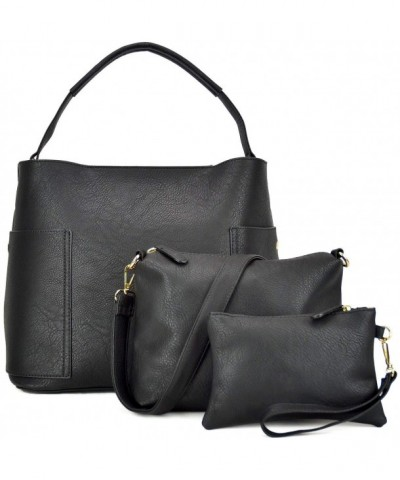 Leather Handbags Designer Shoulder Handle