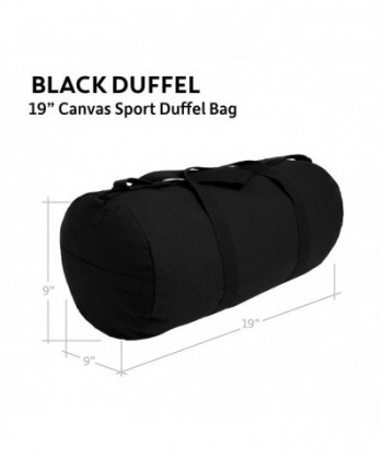Popular Sports Duffels Wholesale