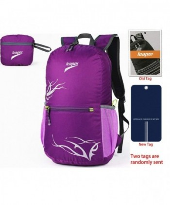 Discount Real Hiking Daypacks Outlet Online