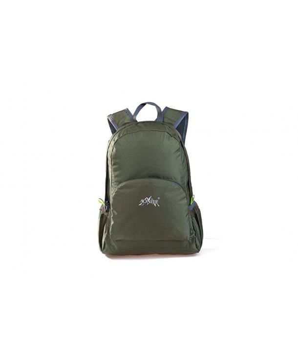 Lovtour Packable Lightweight Backpack Foldable