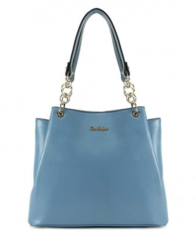 Scarleton Fashionable Modern Satchel H1718