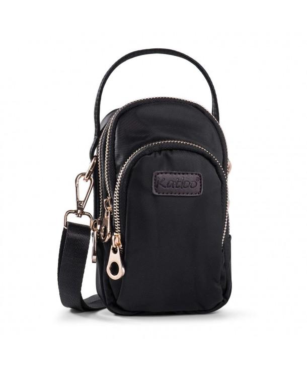 Cellphone Crossbody Handbag Pockets Katloo