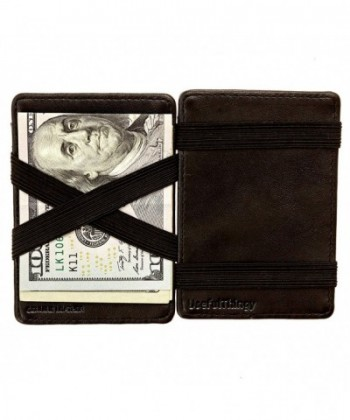 Magic Wallet Magical Genuine Leather