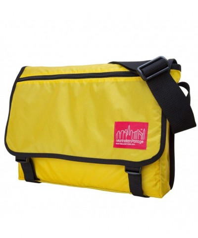 Manhattan Portage Cordura Europa Yellow