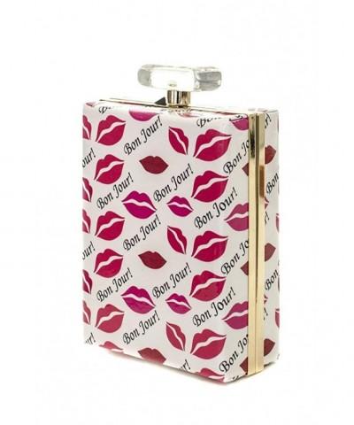 LCOLETTE Perfume Lips Magazine 101807