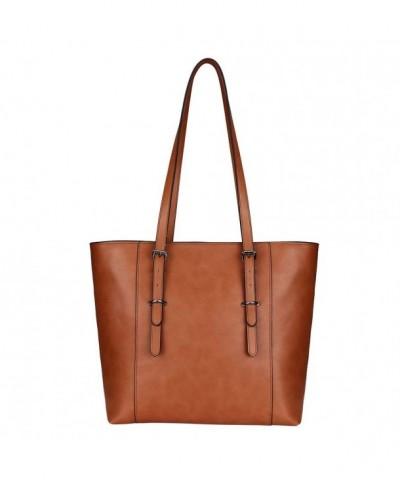 Fineuna Handle Handbags Shoulder Satchel