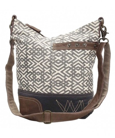 Myra Design Upcycled Shoulder Bag