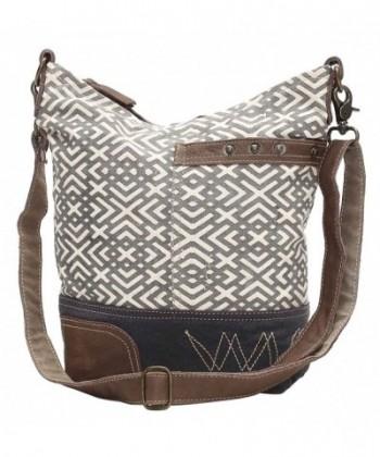 Myra Design Upcycled Shoulder Bag