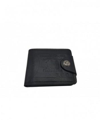 Popular Men's Wallets Clearance Sale