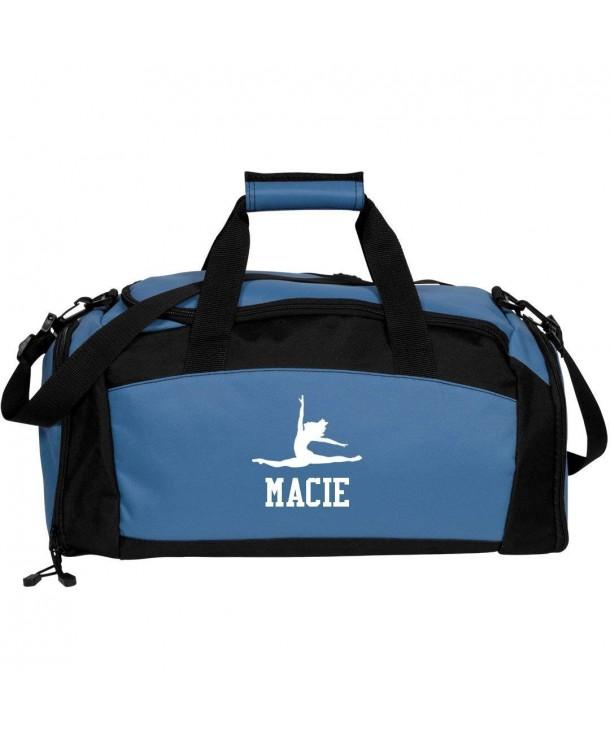 Macie Gymnastics Dance Company Duffel