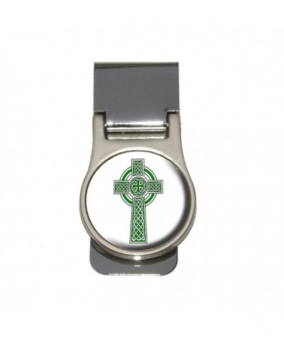 Celtic Christian Cross Scotland Scottish