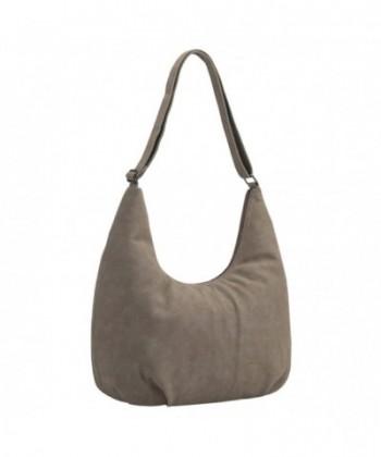 Womens Handle Leather Handbags Shoulder