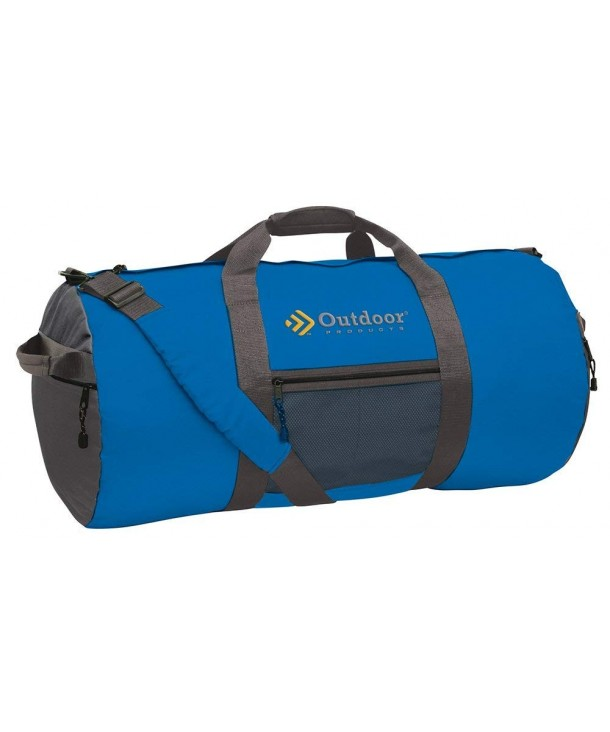 Outdoor Products Utility Duffle French