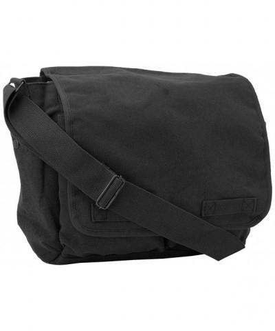 Leaokuu Genuine Leather Messenger Shoulder - The 8711 dark brown ... c5f56724a92