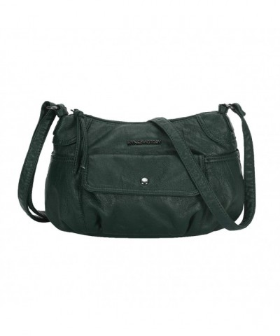 Hynes Victory Traveler Small Crossbody