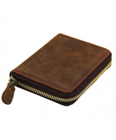 Manner Vintage Genuine Leather MA6065 2