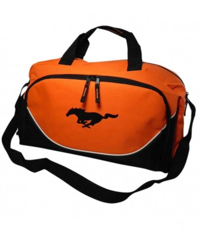 Ford Mustang Official Licensed Duffel