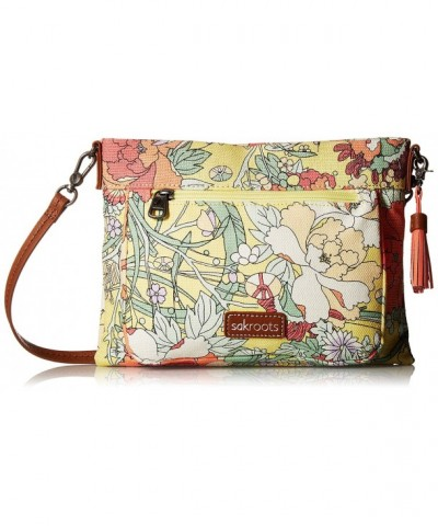 Sakroots 108005 Camden Small Crossbody