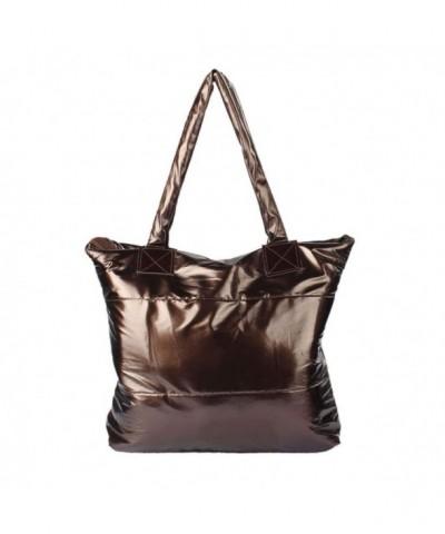 Perman Handbag Feather Waterproof Shoulder