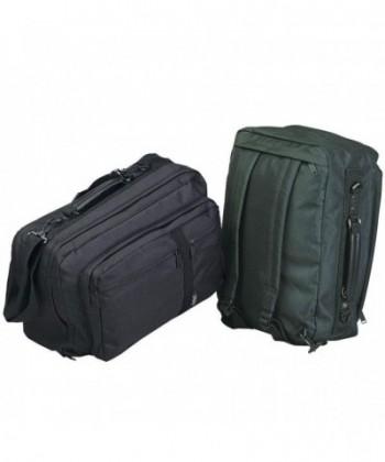GOODHOPE Bags Convertible Carry Duffel