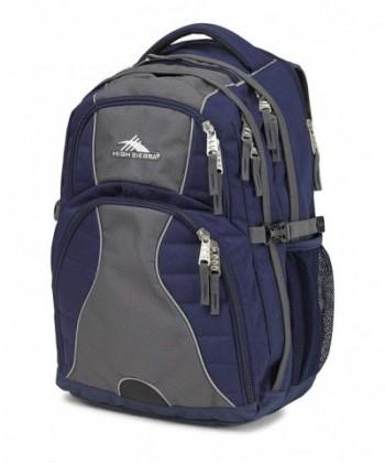 High Sierra 53665 Swerve Backpack