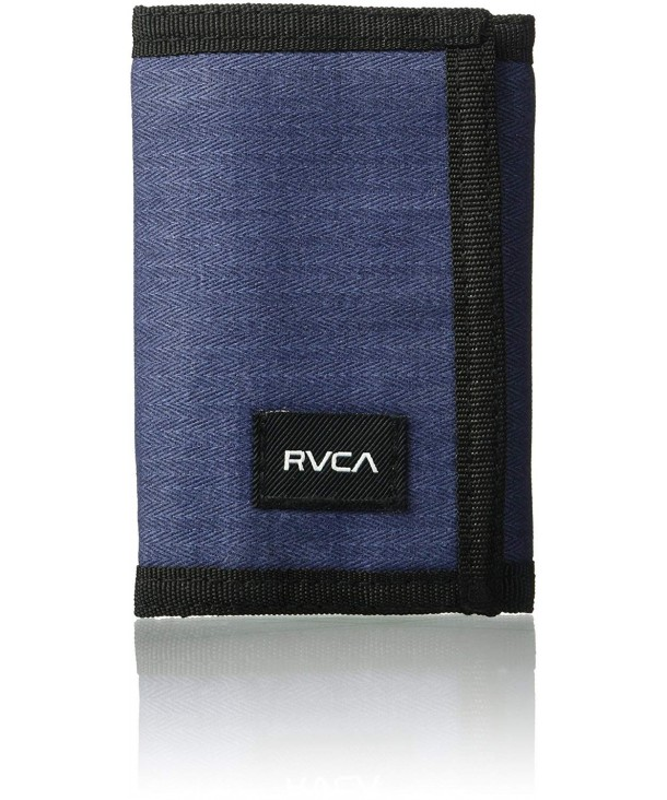 RVCA Young Trifold Wallet Accessory
