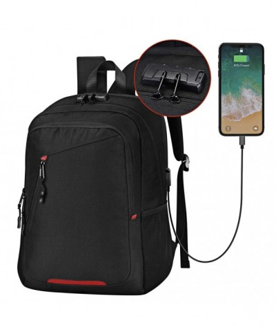 Business Backpack OMORC Waterproof Charging