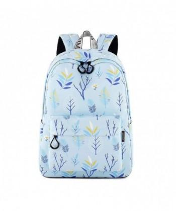 Teecho Waterproof School Backpack Laptop