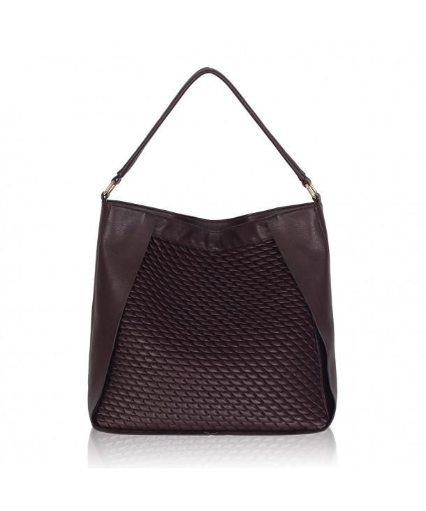 Shoulder Stylish Leather Handbag Women