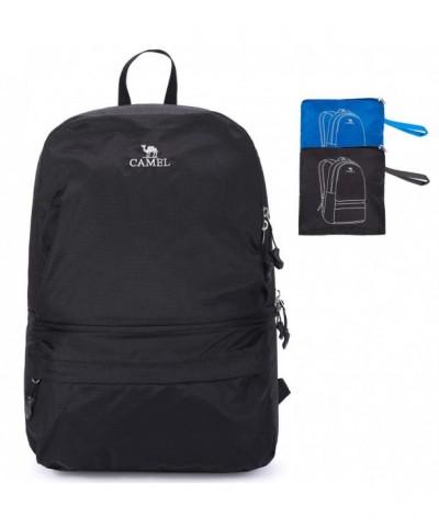 CAMEL CROWN Lightweight Backpack Resistant