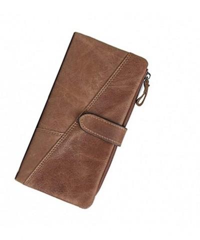 NBSAMENG Capacity Genuine Leather handbag