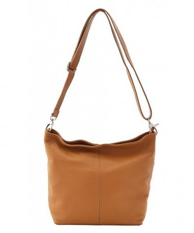 PRATICA Schoulder Handbag Made Italy
